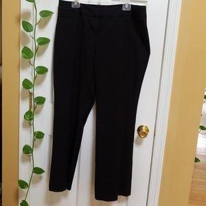 Rafaella Women's black dress pants